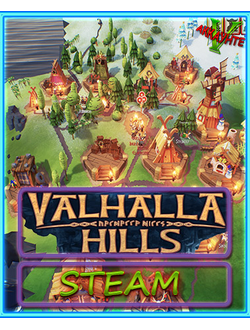 Valhalla Hills(STEAM GIFT)