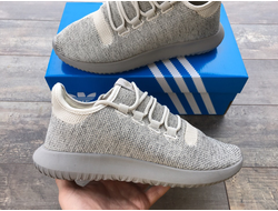 Кроссовки Adidas Tubular Shadow Gray