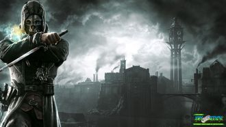 Dishonored (ReSale)[PS4, русская версия]