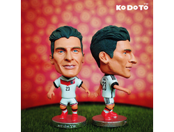 Пластиковый Mario Gomez (National Team)