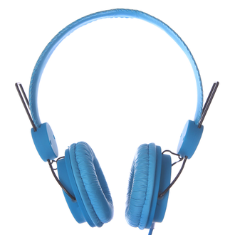 Наушники True Spin Basic Headphone Cyan