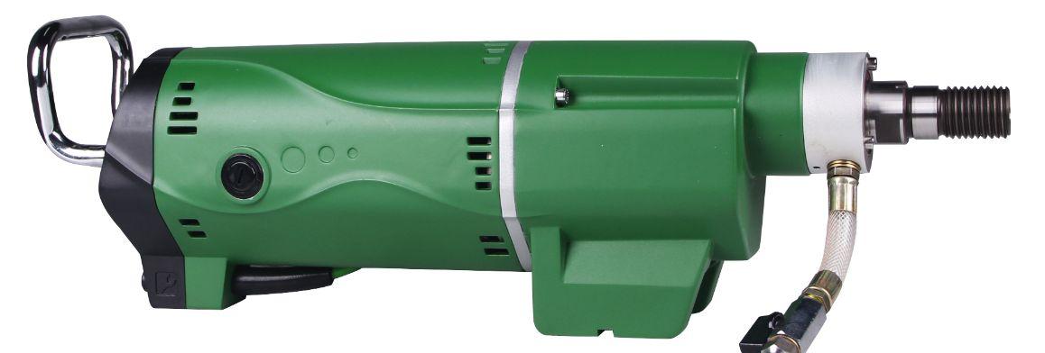 Алмазный двигатель Bycon DMP-352 3.3 кВт  (максимальный диаметр 350 мм)
