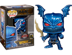 Купить Фигурка Funko POP! Vinyl: DC: Batman 80th: Batman (Merciless) MT (Exc) 44866