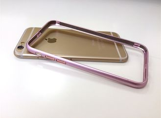 Бампер для iPhone 6/6s,7 Rose gold