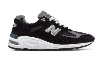 New Balance 990 BK2 (USA)