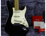 NEW Fender American Ultra Stratocaster Texas Tea