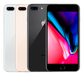 Apple iPhone 8 Plus 256GB