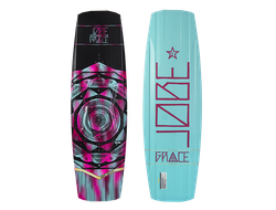 Вейкборд JOBE Grace Flex Wakeboard Series (Женский) 134, 138 см