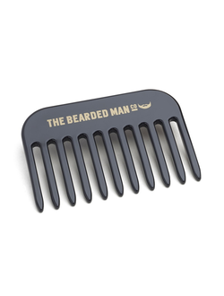 Мужской гребень для бороды The Bearded Man Company