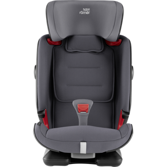 Britax Roemer Advansafix IV R Fire Red