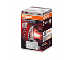 Ксеноновая лампа OSRAM D1S Xenarc Night Breaker Unlimited 4300 K 66140XNB