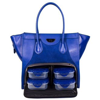 Сумка 6 Pack Fitness Victoria Elite Tote