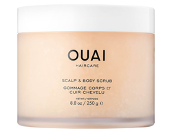 OUAI Scalp and Body Scrub - Скраб для кожи головы и тела