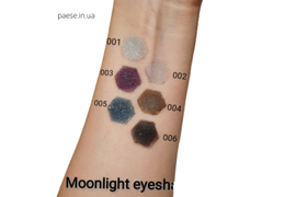 MOON LIGHT EYESHADOW MONO GLITTER PAESE