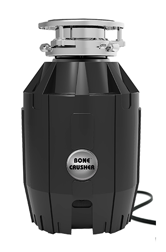 ИЗМЕЛЬЧИТЕЛЬ ПИЩЕВЫХ ОТХОДОВ BONE CRUSHER BC 810