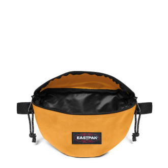 Сумка на пояс Eastpak Springer Cab Yellow (желтая)