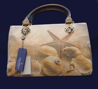5723ab3a5fd6 Сумка Италия Tonelli 6328 бронзового цвета в магазине сумок Италии ...