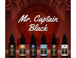Mr.Captain Black
