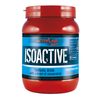 Activlab iso Active Isotonic Drink 630 гр.