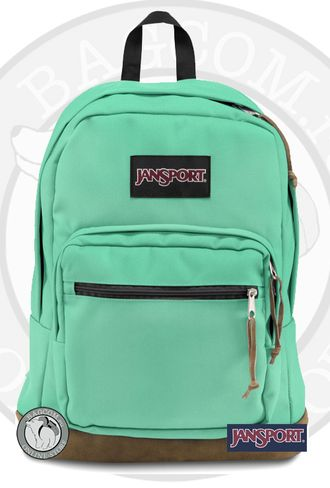 Jansport Right Pack Cascade