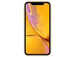 Apple iPhone XR 64Gb Yellow (rfb)