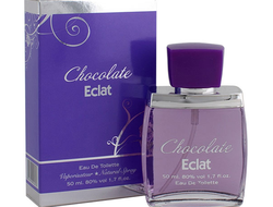 Chocolate Eclat eau de toilette for women - Marc Bernes