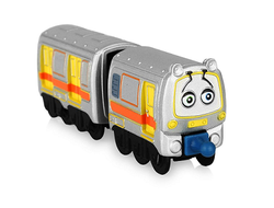 "Паровозик Эмери ""Chuggington Die Cast"", LC54013"