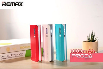 Power Bank 10000 mAh Remax Proda Jane-3