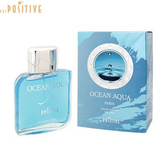 Ocean Aqua eau de toilette for men