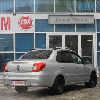 Datsun on-DO Dream 1.6 MT (87 л.с.) 2015 год