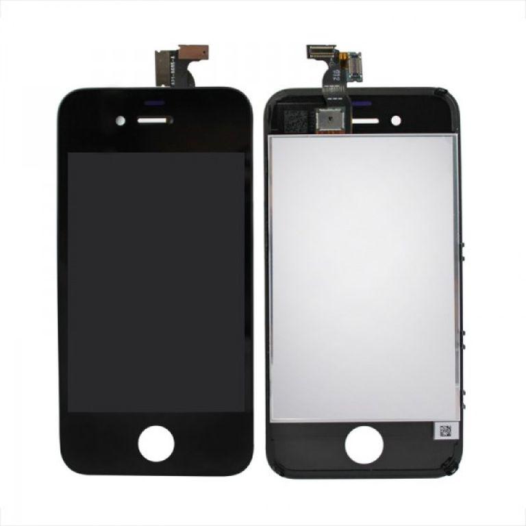Дисплей iPhone 4 Black/Черный