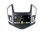 CarDroid RD-1305 для Chevrolet Cruze 2013-2016 (Android 8.0)