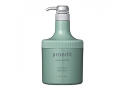 Маска для волос PROEDIT HAIR TREATMENT SOFT FIT PLUS