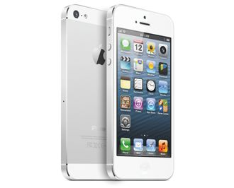 Купить iPhone 5 16Gb White в СПб