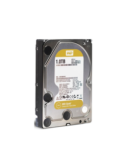 Жесткий диск Western Digital Original 1Tb HDD (WD1005FBYZ)