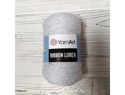 Пряжа Yarnart Ribbon lurex 720