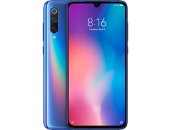 Xiaomi Mi9 SE 6/64Gb Blue (Global)