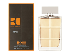 HUGO BOSS BOSS ORANGE MEN