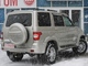 УАЗ Patriot Comfort 2.7 MT (128 л.с.) 2015 год