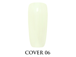 Adore Base Rubber Cover 7,5 мл №06