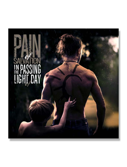 PAIN OF SALVATION - In the passing light of day CD