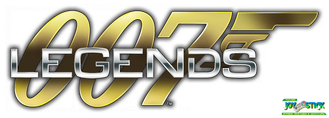 WiiU 007 Legends