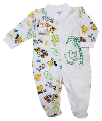 Комбинезон для малышей (Артикул 7119-253)