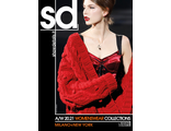 SHOWDETAILS Womenswear Collections Issue 30 Autumn-Winter 2021 Иностранные журналы о моде,Intpress