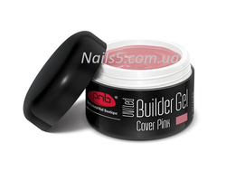 UV/LED Builder Gel Cover Pink PNB, 50 ml