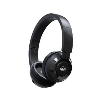 Monster Clarity 100 Around Ear Black в soundwavestore-company.ru