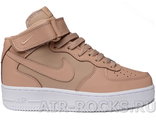 Nike Air Force 1 Mid '07 (37-40 Euro) AF-045