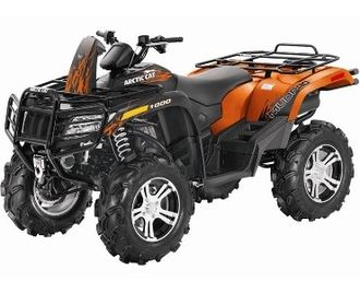 Arctic Cat MudPro 1000 Limited