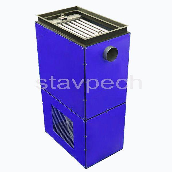 Теплогенератор КВН-евро 80 квт (Д) 2