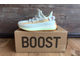 Кроссовки Adidas Yeey Boost 350 V2 Hyperspace Gray